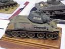 T-34/76 Model 1943 Hex Turret