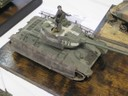 T-34/85 w/ Stand-off Armor